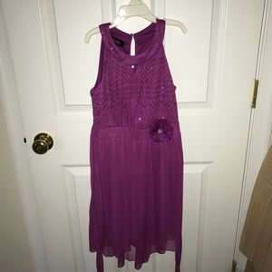 Other - Formal Girls Dress- Size 12